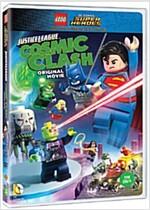 레고 DC코믹스 슈퍼히어로: 저스티스 리그 우주 전쟁
