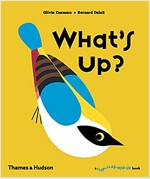 What's Up? (Hardcover)