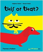 This or That? (Hardcover)