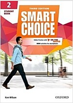 Smart Choice 2 : Student Book with Online Practice (Paperback, 3rd Edition)