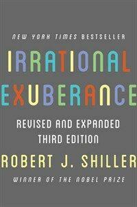 Irrational Exuberance (Paperback, 3, Revised, Expand)