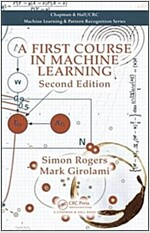 A First Course in Machine Learning (Hardcover, 2)