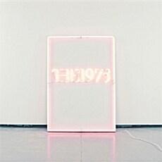 [수입] The 1975 - I Like It When You Sleep, For You Are So Beautiful Yet So Unaware Of It