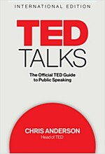 Ted Talks: The Official Ted Guide to Public Speaking (Paperback)