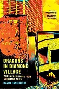 Dragons in Diamond Village: Tales of Resistance from Urbanizing China (Hardcover)