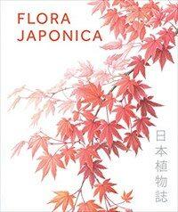 Flora Japonica (Paperback)