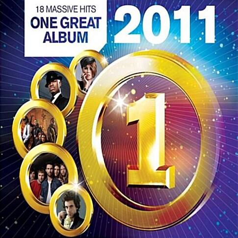 [중고] One 2011