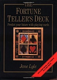 The Fortune Tellers Deck (Hardcover, Cards)