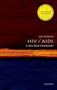 HIV & AIDS: A Very Short Introduction (Paperback, 2 Revised edition)