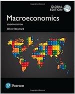 Macroeconomics, Global Edition (Paperback, 7 ed)