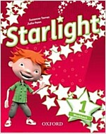 Starlight: Level 1: Workbook : Suceed and Shine (Paperback)