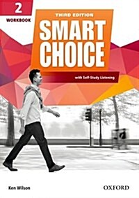 Smart Choice: Level 2: Workbook with Self-Study Listening : Smart Learning - on the page and on the move (Paperback, 3 Revised edition)