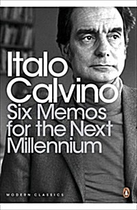 Six Memos for the Next Millennium (Paperback)
