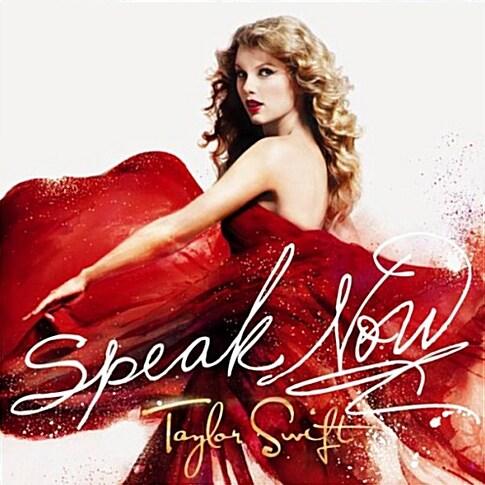 Taylor Swift - Speak Now [2CD Deluxe Edition]