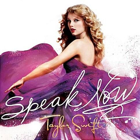 Taylor Swift - Speak Now [Standard Edition]