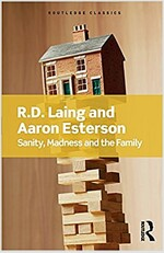 Sanity, Madness and the Family (Paperback)