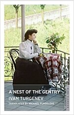 A Nest of the Gentry (Paperback)