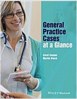 General Practice Cases at a Glance (Paperback)