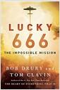 [중고] Lucky 666: The Impossible Mission (Hardcover)