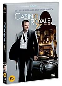 007 카지노 로얄 (2disc)