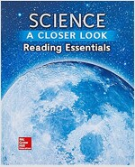 Science, a Closer Look, Grade 6, Reading Essentials (Paperback)