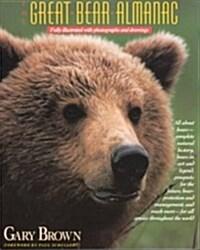 The Great Bear Almanac (Paperback)