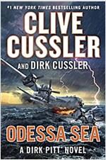 [중고] Odessa Sea (Hardcover)