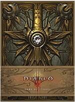 Diablo III: Book of Tyrael (Paperback)