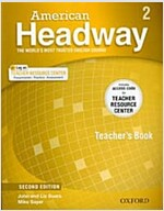 American Headway: Level 2: Teacher's Pack (Package, 2 Revised edition)