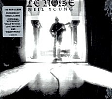 [수입] Neil Young - Le Noise [Digipak]