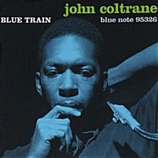 [수입] John Coltrane - Blue Train