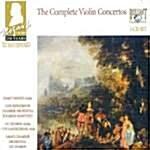 [수입] 모차르트 : 바이올린 협주곡 전집