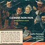 [수입] 클레멘스 농 파파 : 성악과 기악편곡 작품집