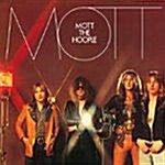 [수입] Mott The Hoople - Mott [Digitally Remastered, + 4Bonus Track]