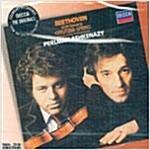 [수입] 베토벤 : 바이올린 소나타 9 '크로이처' & 5번 '봄' [The Originals]