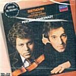 [수입] 베토벤 : 바이올린 소나타 9번크로이처 & 5번봄