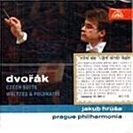 [수입] 드보르작 : 체코 모음곡 Op.39, 폴로네이즈 & 왈츠