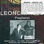 [수입] 레온카발로 : 팔리아치 (1954년 공연 실황)