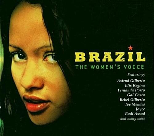[수입] Brazil : The Womens Voice