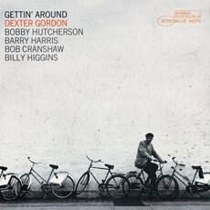 [수입] Dexter Gordon - Gettin' Around