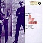 [수입] Walk Right Back : The Everly Brothers On Warner Bros. 1960 To 1969