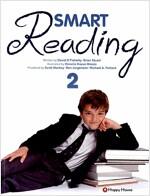Smart Reading 2 (개정판, Paperback + Audio CD + Workbook)
