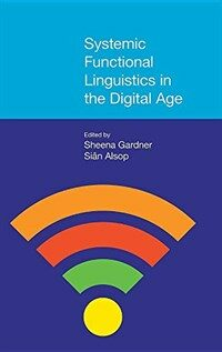 Systemic functional linguistics in the digital age