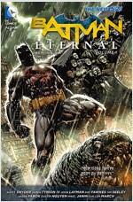 (뉴 52) 배트맨 이터널 1