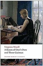 A Room of One's Own, and Three Guineas (Paperback)