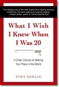 What I Wish I Knew When I Was 20: A Crash Course on Making Your Place in the World (Paperback, International)