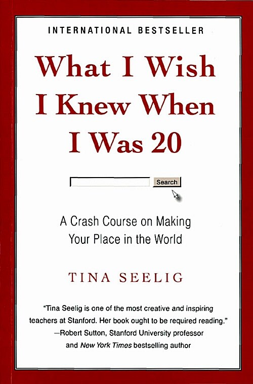 [중고] What I Wish I Knew When I Was 20: A Crash Course on Making Your Place in the World (Paperback, International)