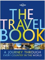 The Travel Book: A Journey Through Every Country in the World (Hardcover, 3)