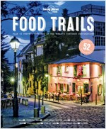 Food Trails (Hardcover)