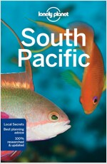 Lonely Planet South Pacific (Paperback, 6)